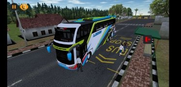 Mobile Bus Simulator image 8 Thumbnail