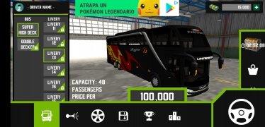 Mobile Bus Simulator image 9 Thumbnail