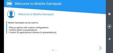 Mobile Gamepad imagem 2 Thumbnail