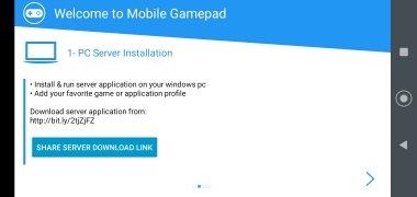 Mobile Gamepad imagem 3 Thumbnail