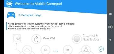Mobile Gamepad imagem 5 Thumbnail
