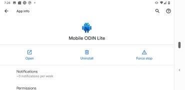 Mobile ODIN imagen 6 Thumbnail
