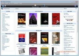 Mobipocket Reader imagen 1 Thumbnail