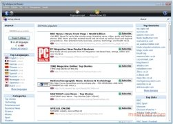 Mobipocket Reader imagem 2 Thumbnail