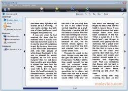 Mobipocket Reader Изображение 3 Thumbnail