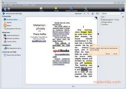 Mobipocket Reader Изображение 4 Thumbnail