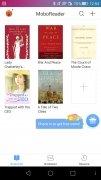 MoboReader - Novels, Stories, Classics & Audiobooks bild 2 Thumbnail