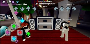 Mod Friday Night Funkin Launcher imagen 1 Thumbnail