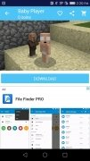 MOD-MASTER for Minecraft PE immagine 5 Thumbnail