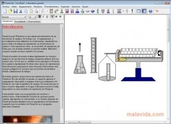 Model ChemLab image 1 Thumbnail
