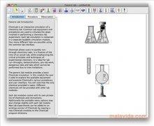 Model ChemLab image 1 Thumbnail