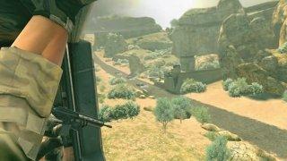 Modern Combat 4: Zero Hour imagen 1 Thumbnail