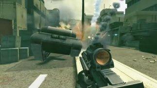 Modern Combat 4: Zero Hour imagen 7 Thumbnail