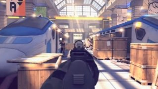 Modern Combat 4: Zero Hour immagine 8 Thumbnail