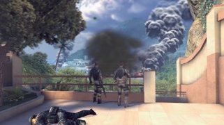Modern Combat 4: Zero Hour imagen 9 Thumbnail