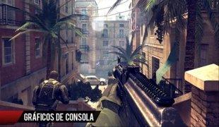 Modern Combat 4: Zero Hour bild 2 Thumbnail
