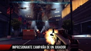 Modern Combat 4: Zero Hour immagine 3 Thumbnail