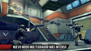 Modern Combat 4: Zero Hour immagine 5 Thumbnail