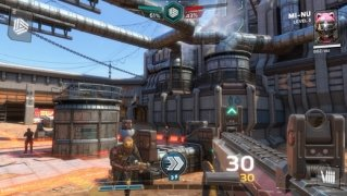Modern Combat Versus imagen 1 Thumbnail