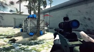Modern Strike Online Изображение 5 Thumbnail