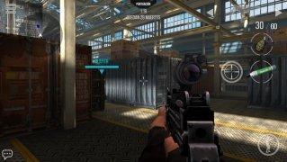 Modern Strike Online image 6 Thumbnail