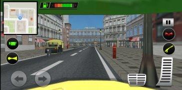 Modern Tuk Tuk Auto Rickshaw image 11 Thumbnail
