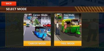 Modern Tuk Tuk Auto Rickshaw image 3 Thumbnail