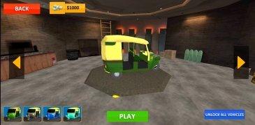 Modern Tuk Tuk Auto Rickshaw image 5 Thumbnail