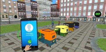 Modern Tuk Tuk Auto Rickshaw image 6 Thumbnail