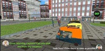 Modern Tuk Tuk Auto Rickshaw image 7 Thumbnail