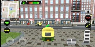 Modern Tuk Tuk Auto Rickshaw image 9 Thumbnail
