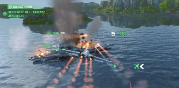 Modern Warplanes image 5 Thumbnail
