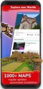 Mods Installer for Minecraft PE immagine 2 Thumbnail