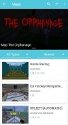 Mods Installer for Minecraft PE immagine 3 Thumbnail