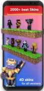 Mods Installer for Minecraft PE imagem 6 Thumbnail