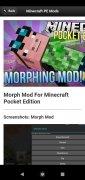 MODs Minecraft PE Pro imagen 3 Thumbnail