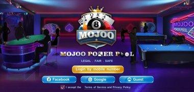Mojoo Poker Pool image 2 Thumbnail
