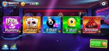 Mojoo Poker Pool image 3 Thumbnail