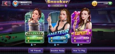 Mojoo Poker Pool image 5 Thumbnail