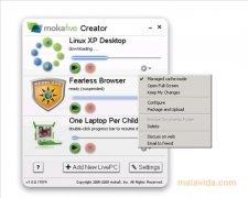 MokaFive Creator imagen 2 Thumbnail