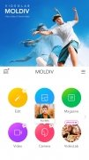MOLDIV - Editor de Fotos, Collage, Cámara Belleza imagen 2 Thumbnail