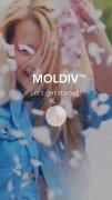 MOLDIV - Editor de Fotos, Collage, Cámara Belleza imagen 6 Thumbnail