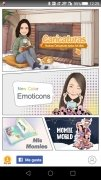 MomentCam Cartoons et Stickers image 1 Thumbnail