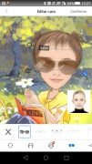 MomentCam Cartoons et Stickers image 7 Thumbnail