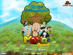 Momo's Quest imagen 2 Thumbnail