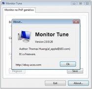 Monitor Tune imagen 3 Thumbnail