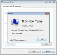 Monitor Tune imagem 3 Thumbnail