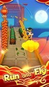 Monkey King Escape imagen 3 Thumbnail