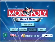 Monopoly  Here & Now Edition Demo imagen 1