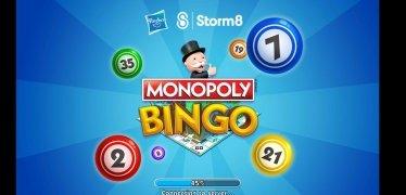 MONOPOLY Bingo! imagen 2 Thumbnail